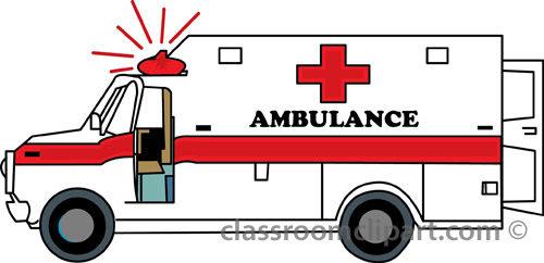 Akumal Ambulance