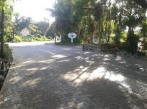 Akumal New road