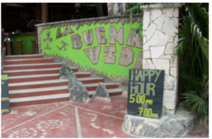 Akumal Happy Hours