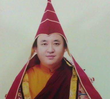 Dragmar Khentrul Rinpoche
