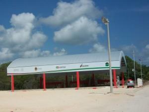 pueblo sports dome