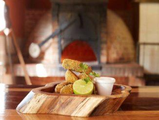 Taverna Avocado Fried
